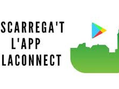 App Vilaconnect per rebre avisos