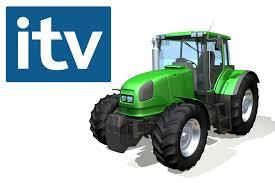 Inspeccions tècniques de maquinària agrícola.