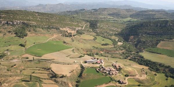 L'Ajuntament de Sant Esteve de la Sarga s'adhereix al Manifest dels Ens Locals davant la crisi del Coronavirus