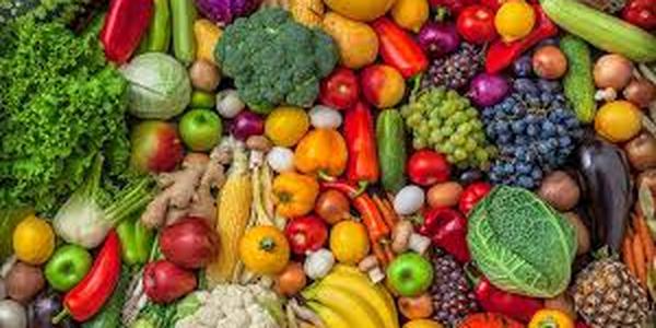 Recomanacions per a la desinfecció de vegetals