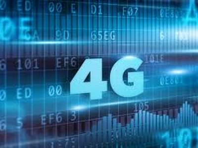 Tecnologia 4G al Municipi